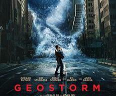 Geostorm – film katastroficzny, czy katastrofa filmowa?